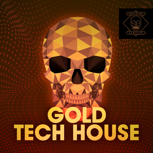 Gold Tech House