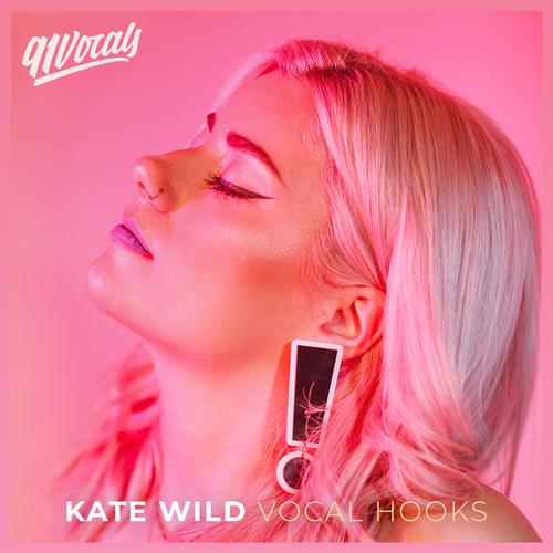 Kate Wild - Vocal Hooks