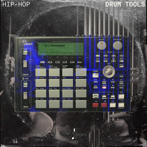Hip-Hop Drum Tools