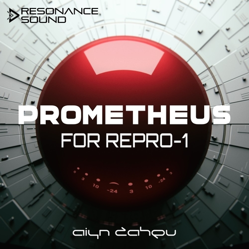 Aiyn Zahev Sounds – Prometheus Repro-1