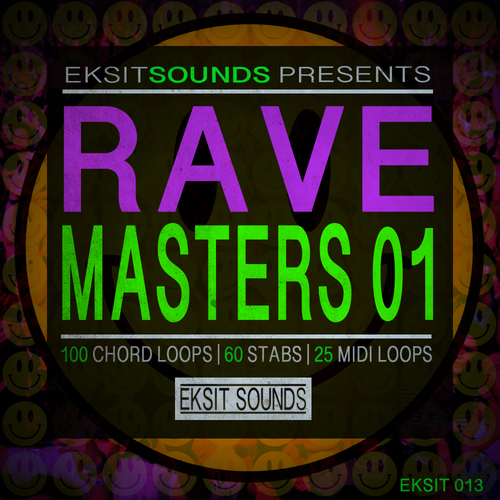 Rave Masters Vol.1