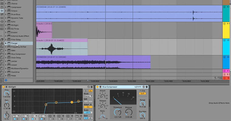 recording-drum-sounds