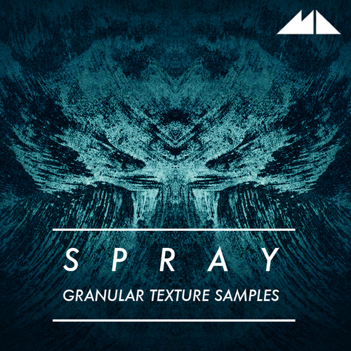 Spray - Granular Texture Samples