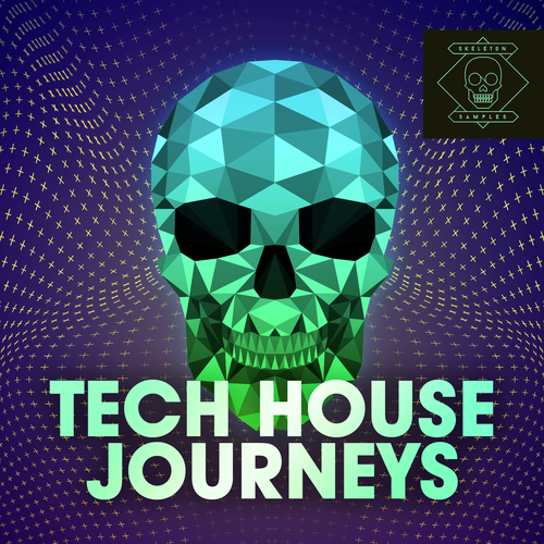 Tech House Journeys