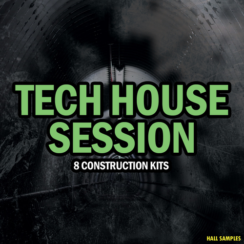 Tech House Session