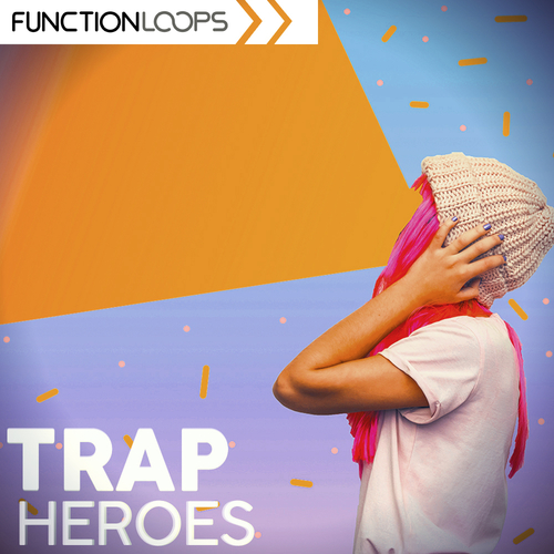 Trap Heroes