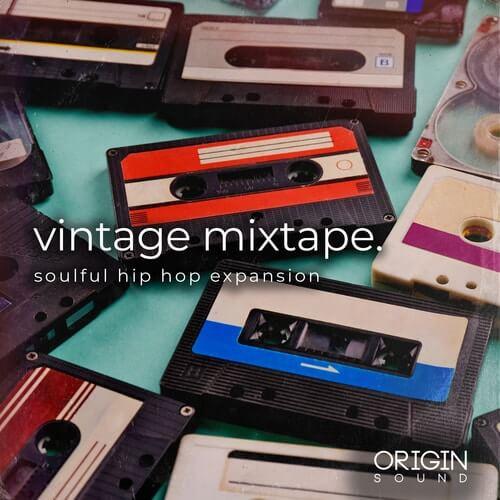 Vintage Mixtape - Soulful Hip Hop Expansion
