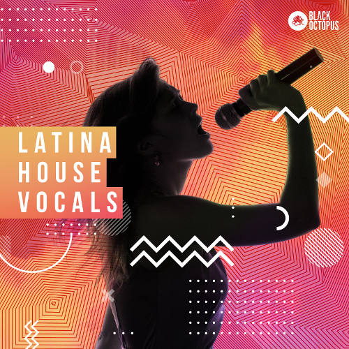 Latino House Vocals