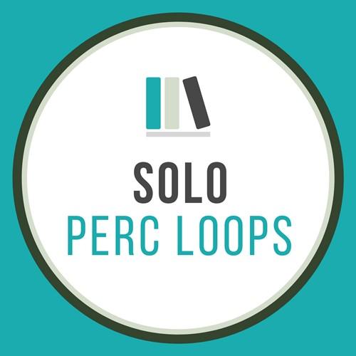 Solo Perc Loops