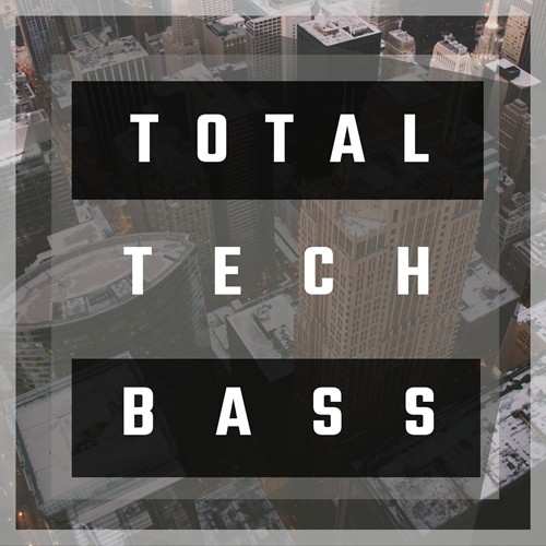 Total Tech Bass