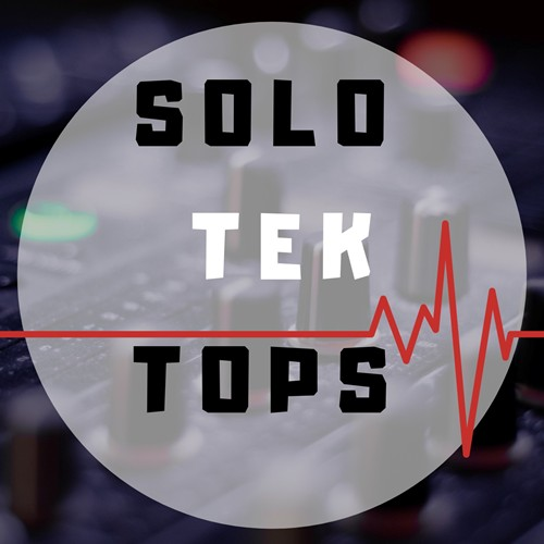 Solo TeK Tops
