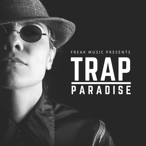 Trap Paradise