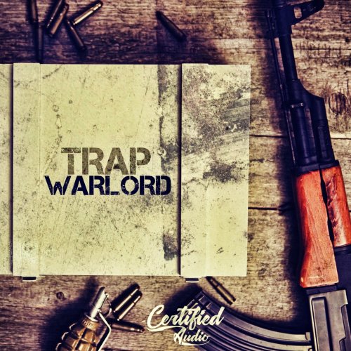 Trap Warlord