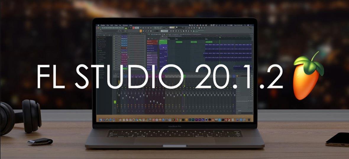 Image Line Releases FL Studio 20.1.2 Update