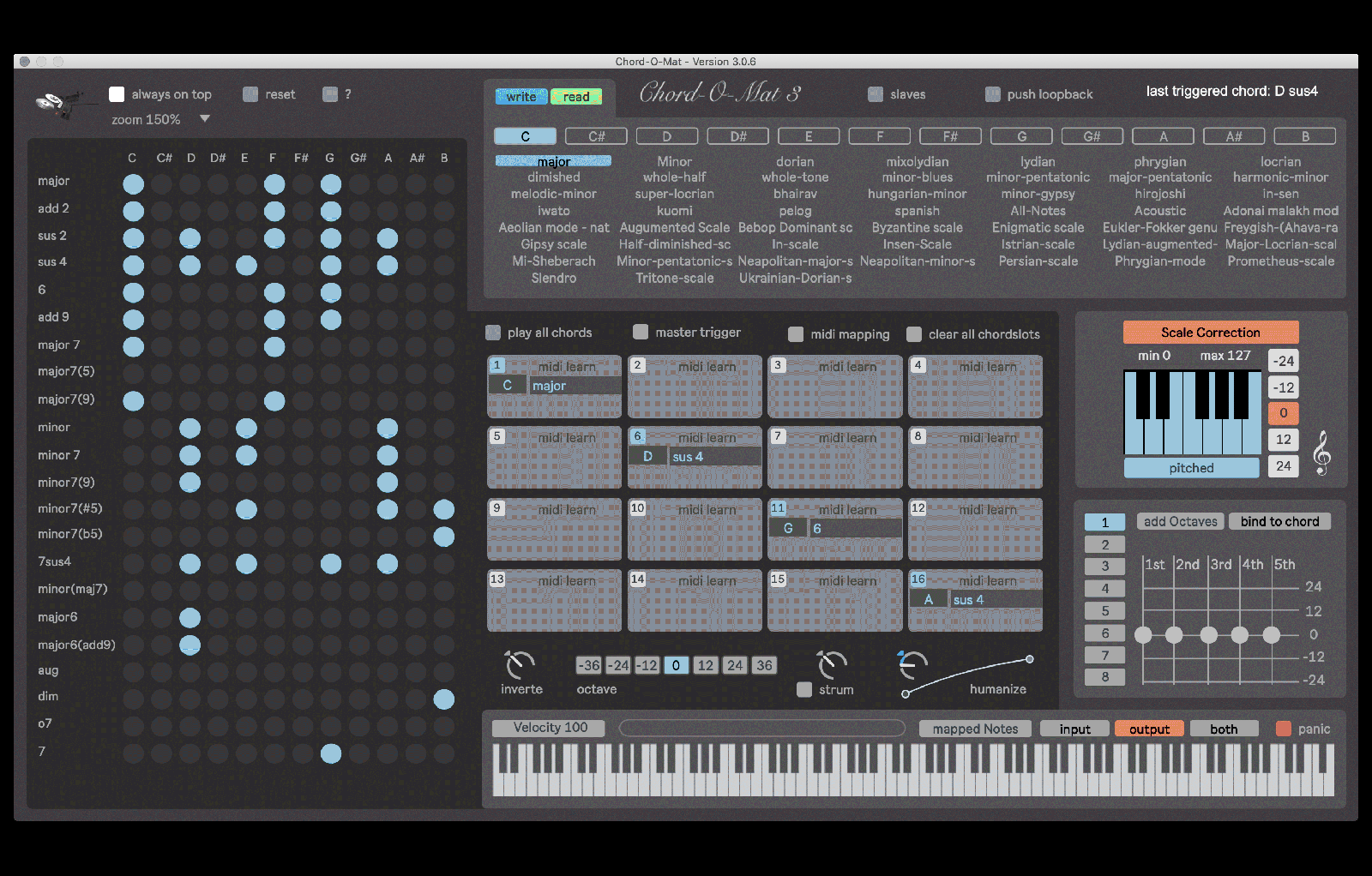 Chord-O-Mat 3