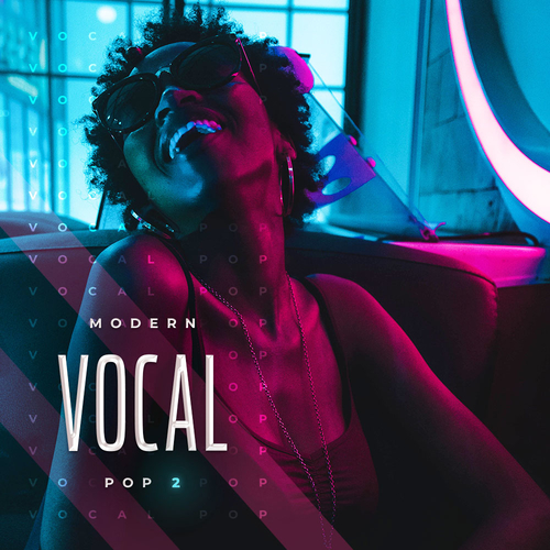 Modern Vocal Pop 2