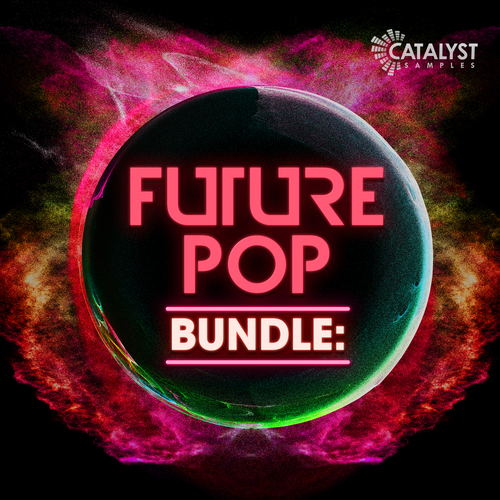 Bundle: Future Pop