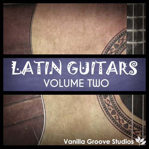 Latin Guitars Vol.2