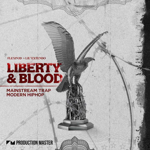 Liberty & Blood - Mainstream Trap & Hip Hop