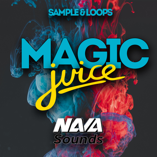 Magic Juice!