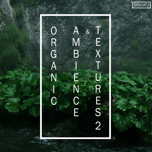 Organic Ambience & Textures 2