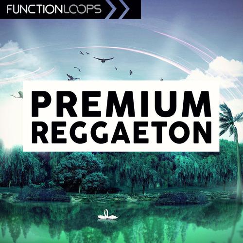Premium Reggaeton