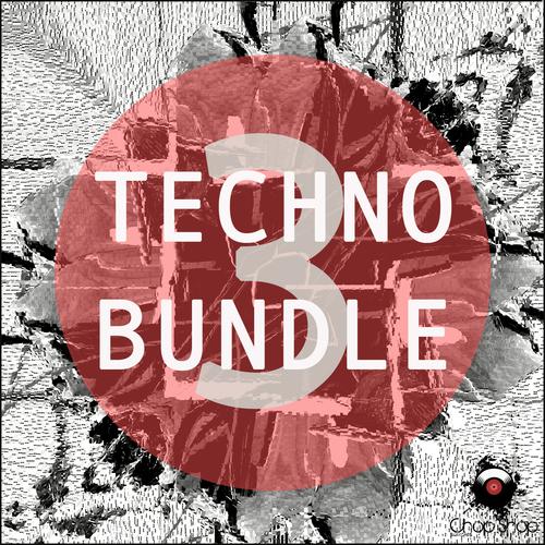 Techno Bundle 3
