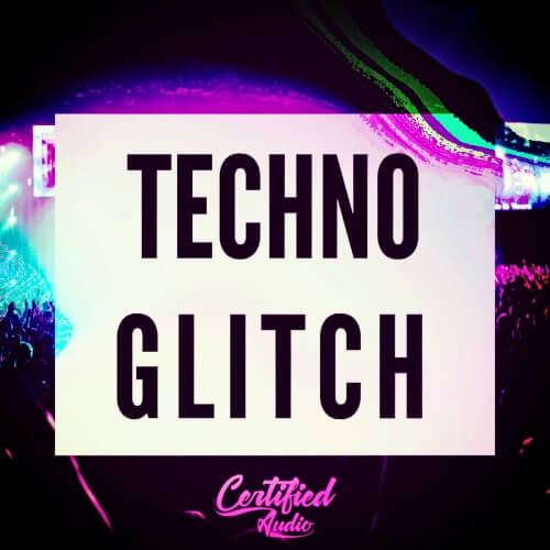 Techno Glitch