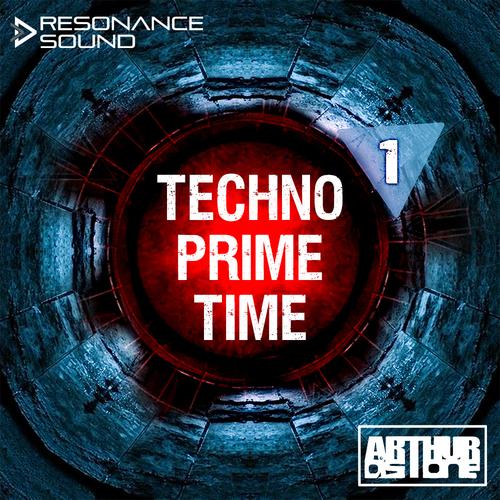 Arthur Distone – Techno Prime Time 1