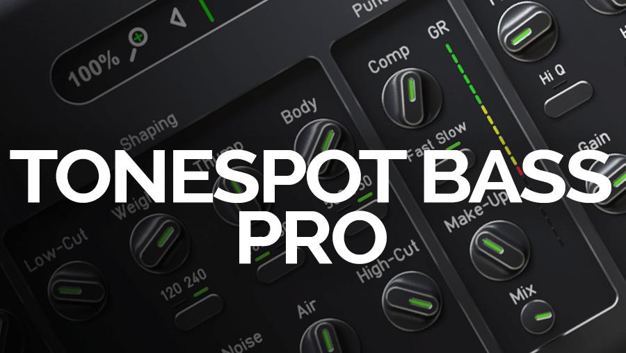 ToneSpot Bass Pro