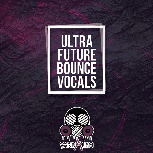 Ultra Future Bounce Vocals