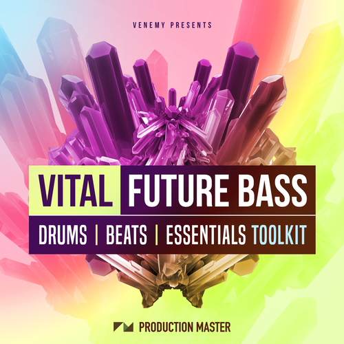 Vital Future Bass Toolkit