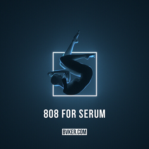 808 For Serum