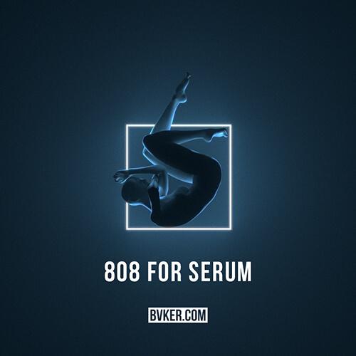 808 For Serum