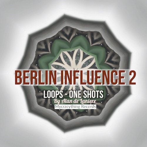 Berlin Influence 2