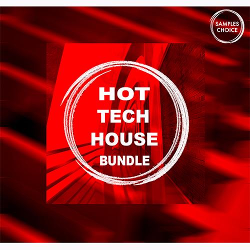 Hot Tech House Bundle