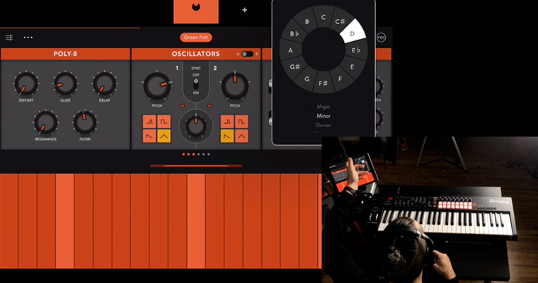 novation-launchkey-groovebox-app