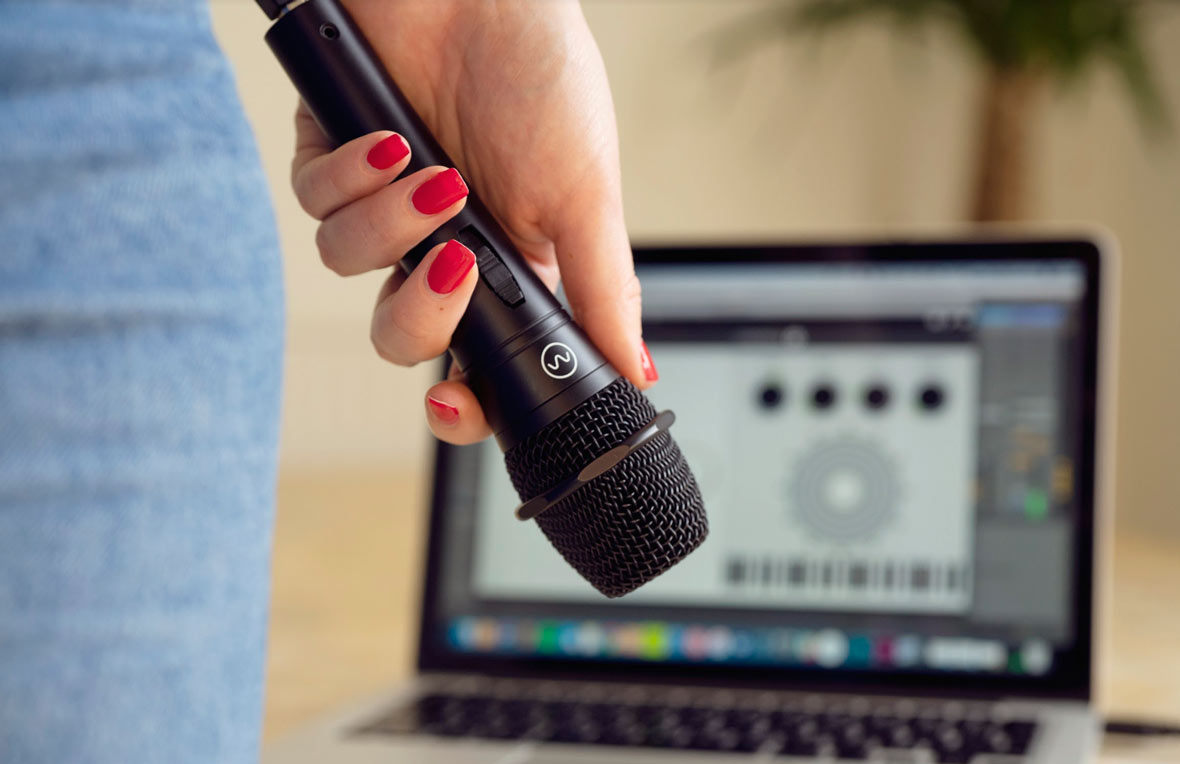 Dubler Studio Converts Your Vocals Into MIDI