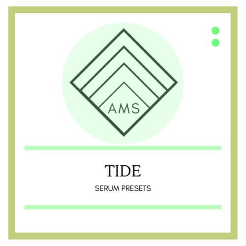 TIDE - Serum Presets