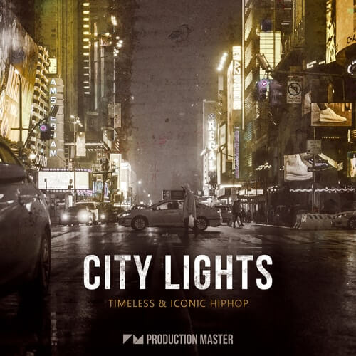 City Lights - Timeless and Iconic Hip-Hop