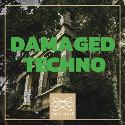 Damaged Techno