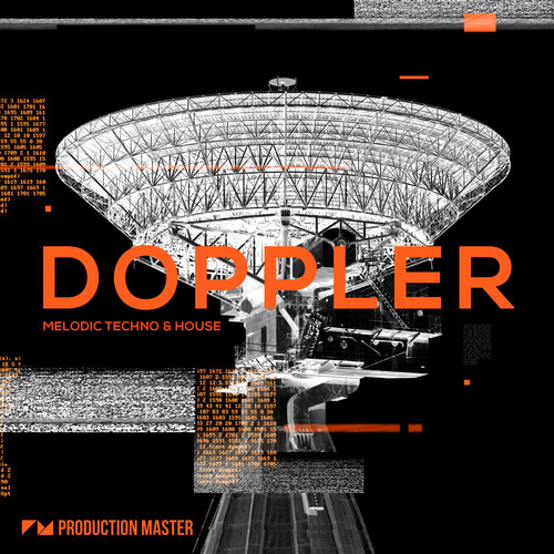 Doppler - Melodic Techno & House