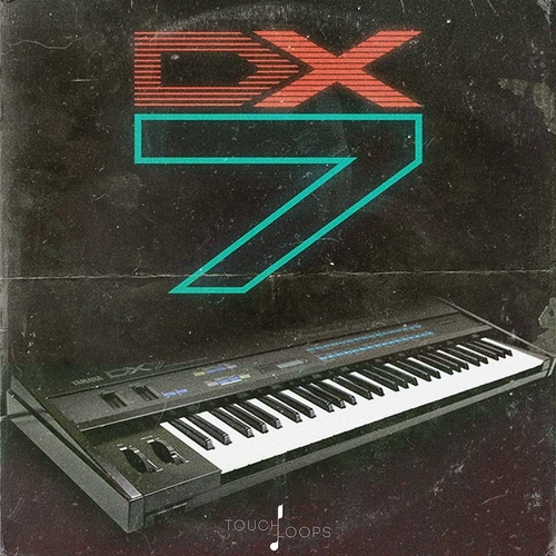 DX7 - Synth Samples