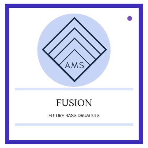 Fusion - Future Bass Drum Kits