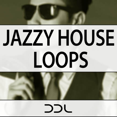 Jazzy House Loops