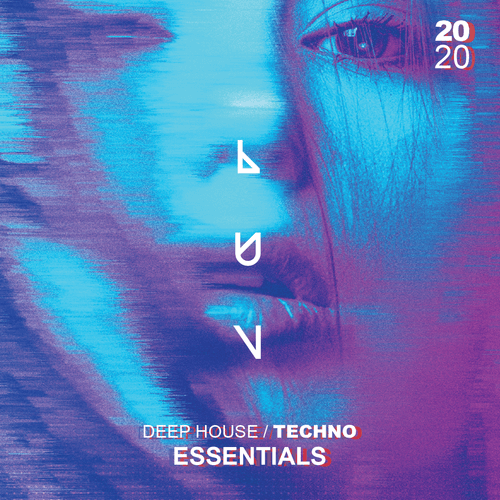 Luv 2020 - Deep House Techno Essentials