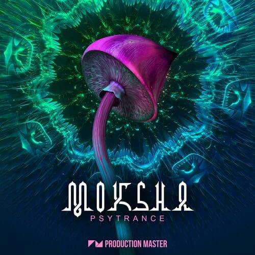 Moksha - Psytrance