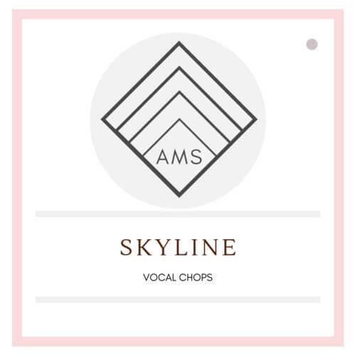 Skyline - Vocal Chops