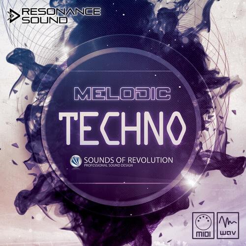 SOR Melodic Techno