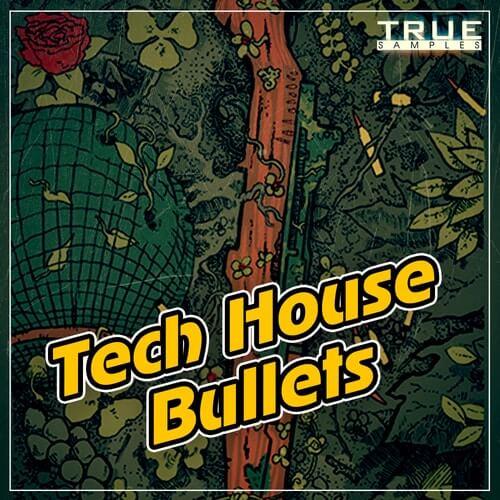Tech House Bullets
